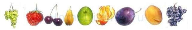 frykti.jpg Рецепты фруктовых и ягодных бренди и настоек