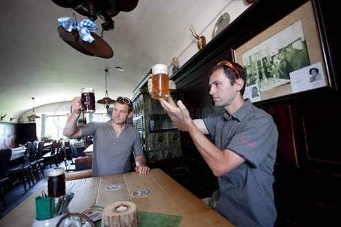 beer_clip_image024.jpg Пивоваренная поездка в Германию :)