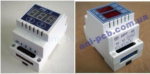 irt.6.jpg ИРТ-4к и РМ-2 современная автоматика колонны