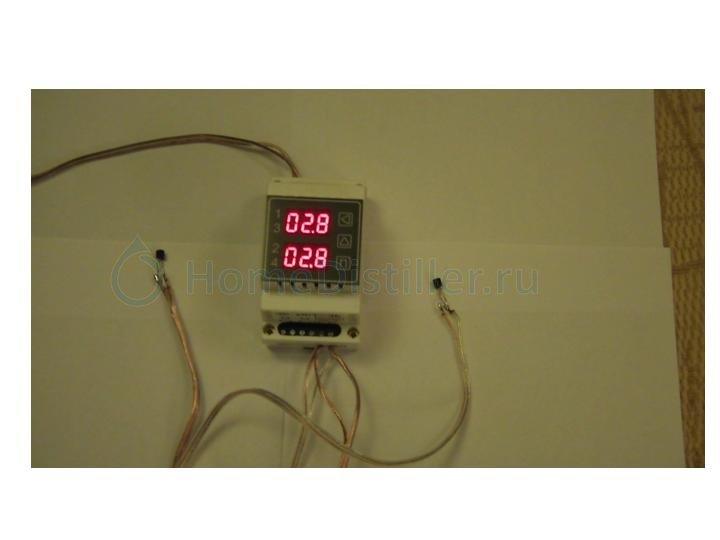 irt-4k2.jpg ИРТ-4к и РМ-2 современная автоматика колонны